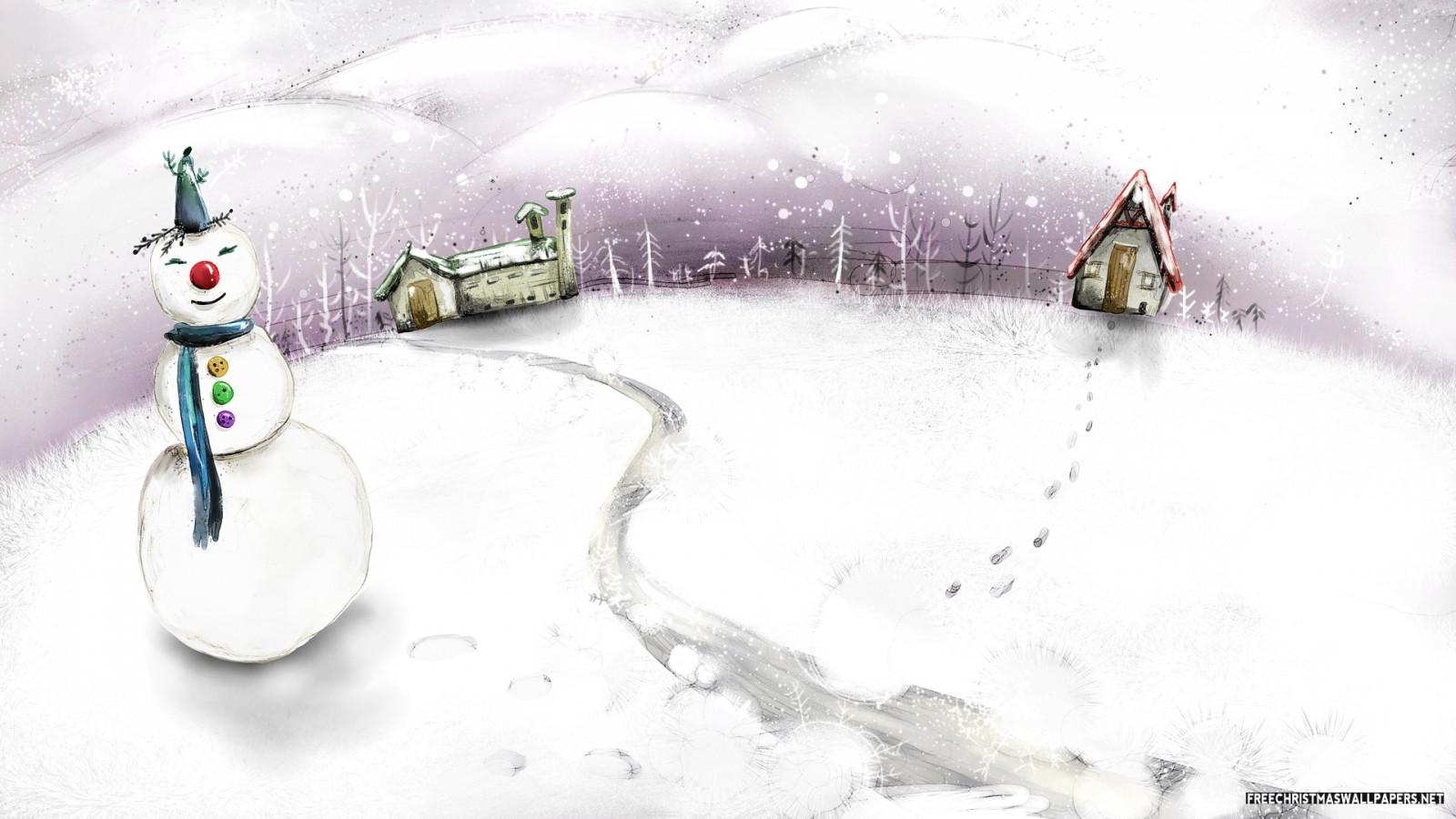 1600x900 hd desktop wallpaper winter - photo #41