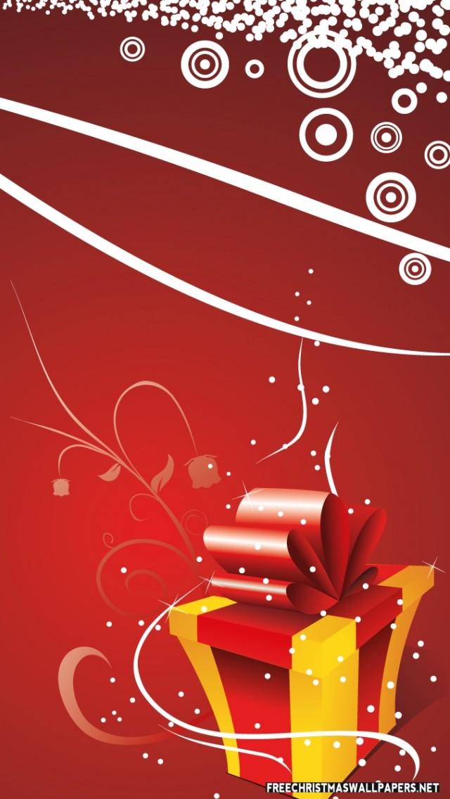 xmas decor ornaments iphone 55s amp ipod wallpaper