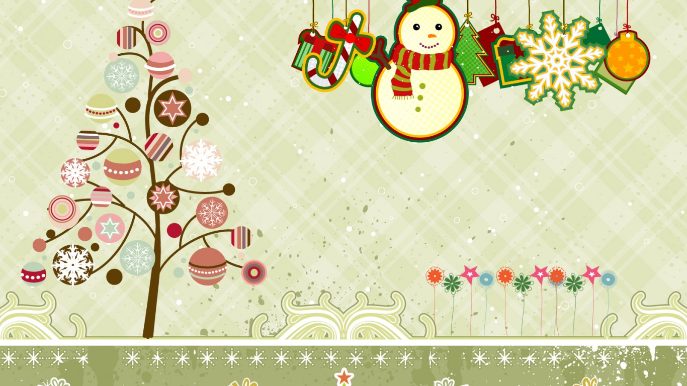 Best Christmas Gifts Wallpaper