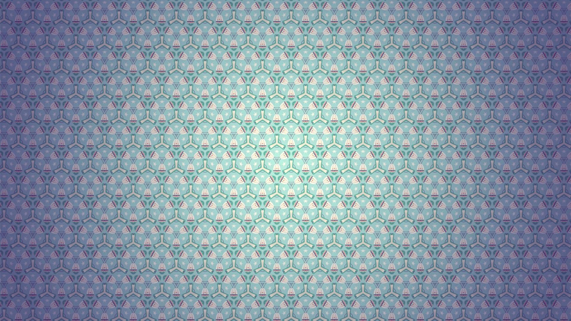 Christmas Pattern 1920x1080 (1080p) - Wallpaper