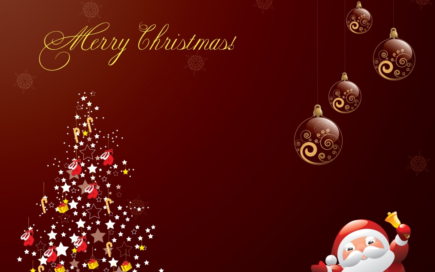 christmas wallpapers 1440 x - photo #11
