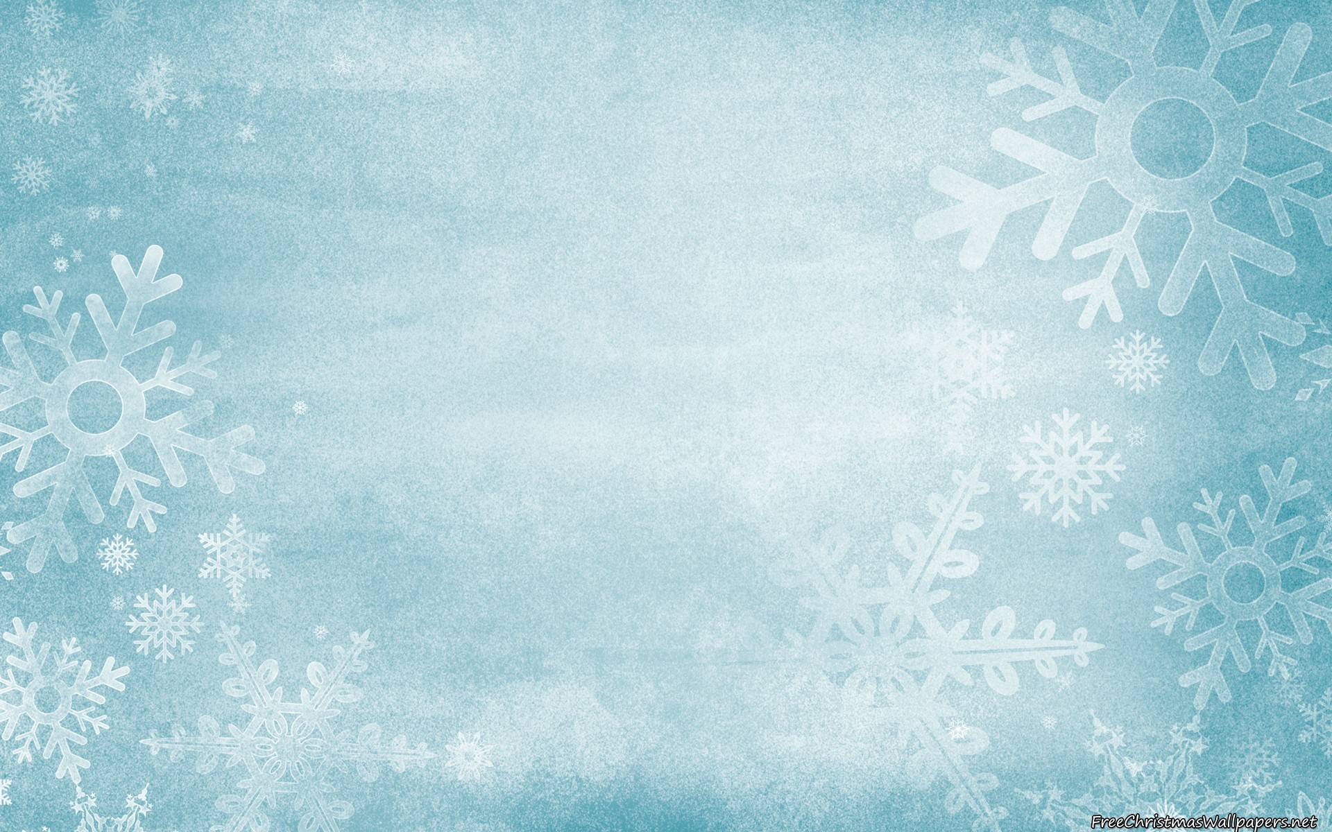 frozen christmas background - wallpaper - freechristmaswallpapers