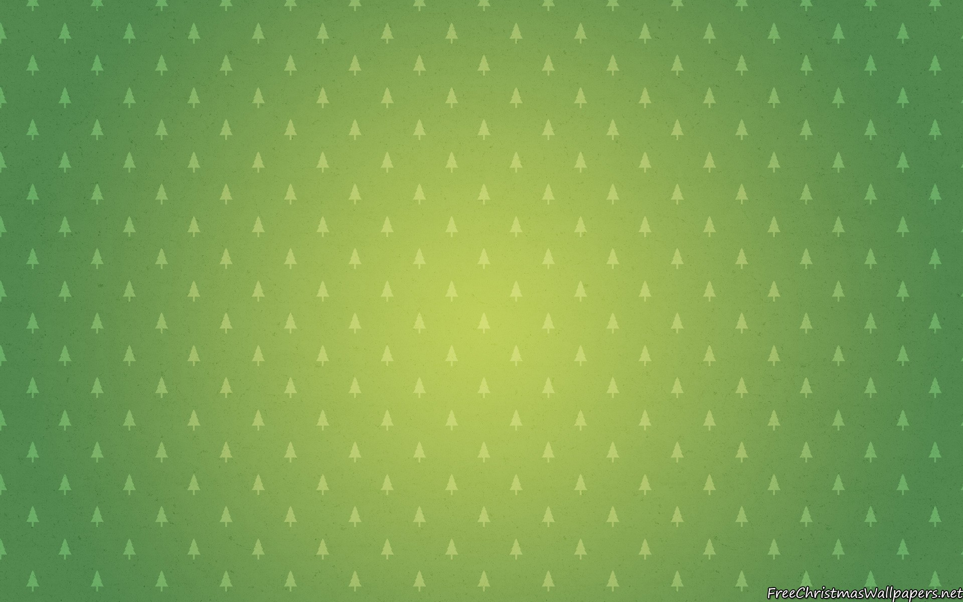 green christmas minimalist background wallpaper