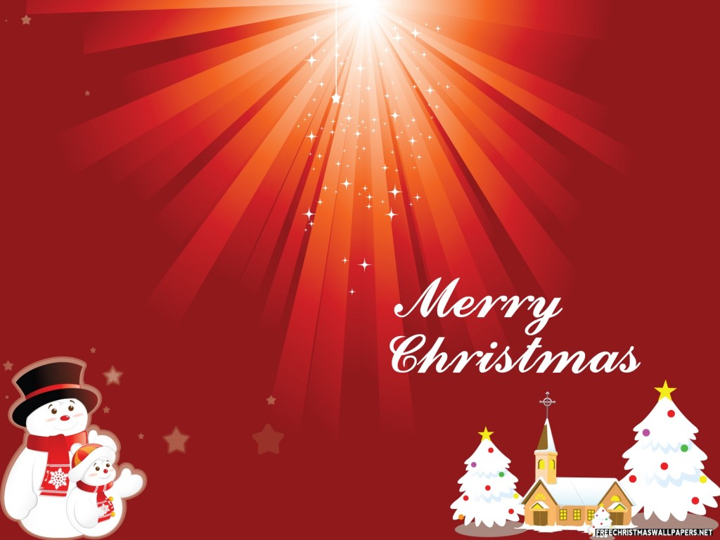 Happy Merry Christmas