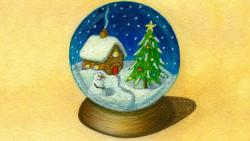 Christmas Ornament 15
