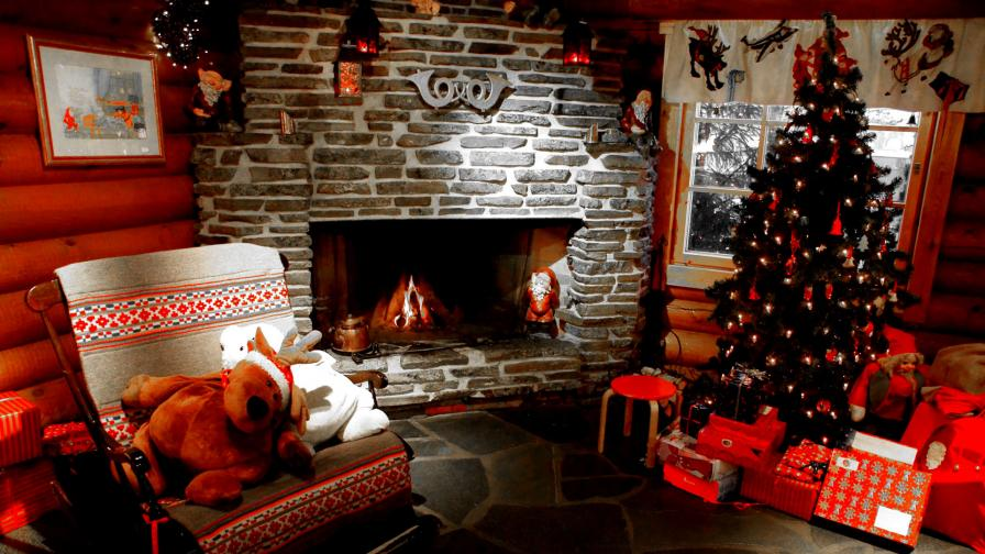 christmas room decor - Christmas Room Decor