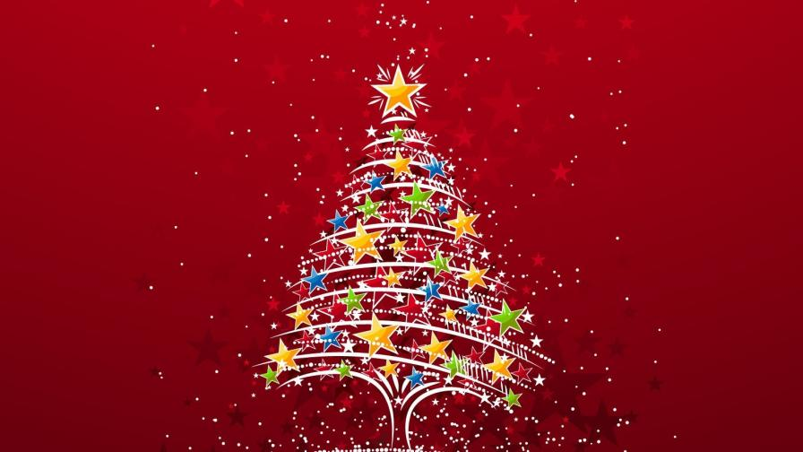 christmas tree stars - Christmas Tree Stars
